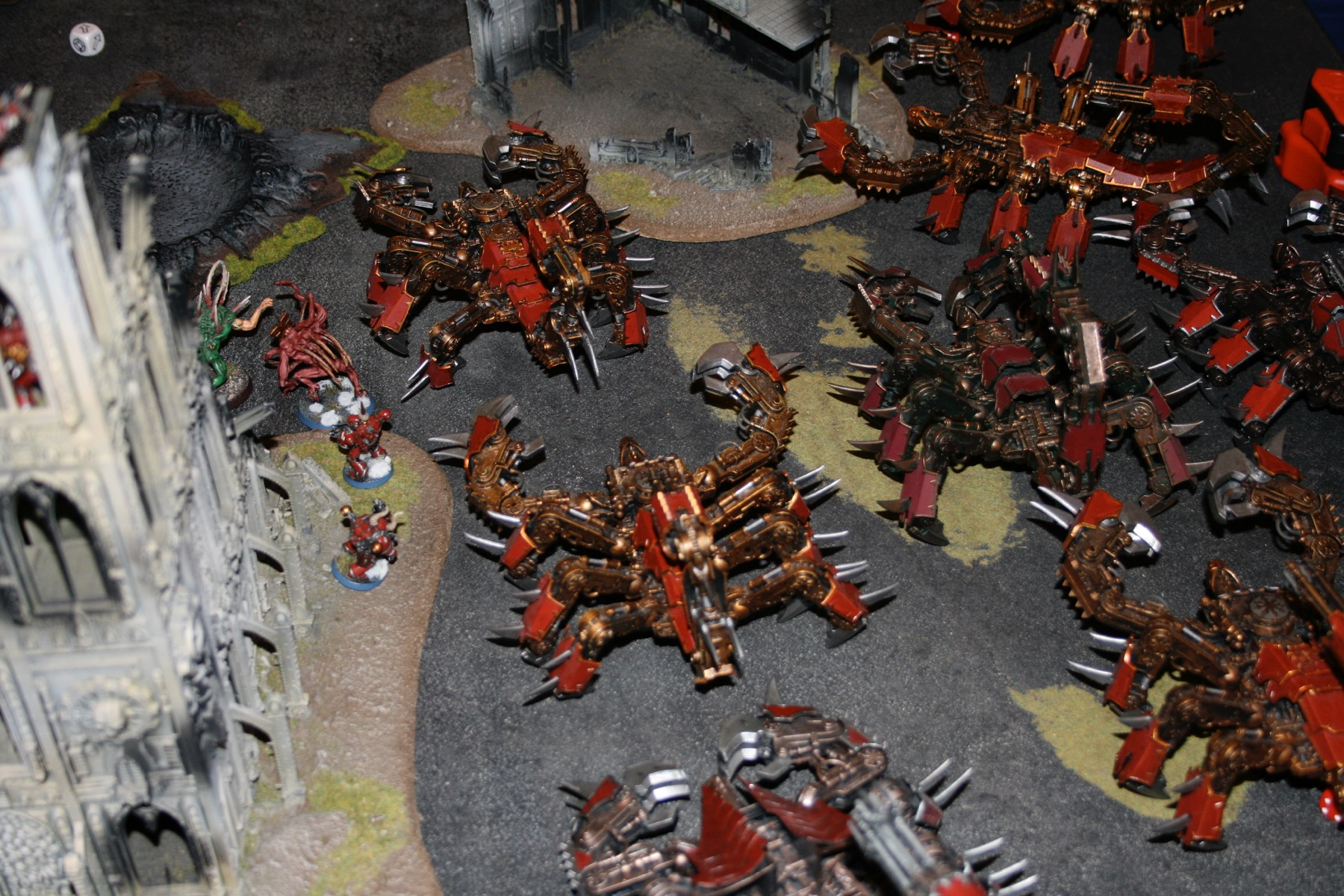 WH40K Game